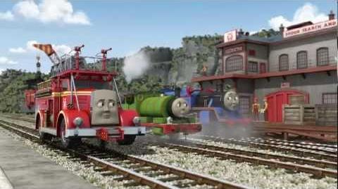 Day of Diesels US Trailer