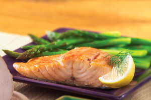 Dash-diet-grilled-salmon