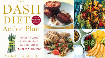 Dash-diet-heart-health