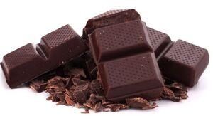 Chocolate 2 large