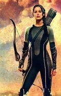 Katniss - Tribut 2