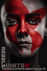 Mockingjay Poster Johanna