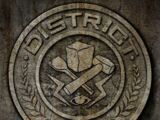 Distrikt 2