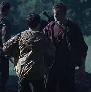 Cato und Ian