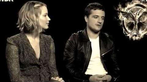 Joshifer ~ Josh and Jennifer - Love You (This Woman`s Work)