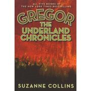 Gregor - The Underland Chronicles