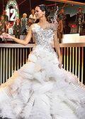 Katniss - Brautkleid