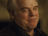 Plutarch Heavensbee
