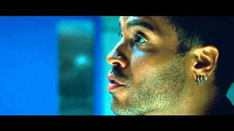 "Clip ""Cinn"" (Lenny Kravitz) - DIE TRIBUTE VON PANEM - The Hunger Games - HD (Deutsch German)"