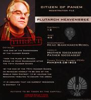Plutarch Steckbrief