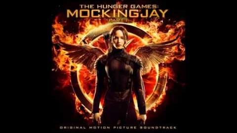 All My Love - Major Lazer ft Ariana Grande - Mockingjay