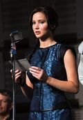Katniss - Victory Tour