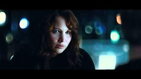 "DIE TRIBUTE VON PANEM - The Hunger Games - Clip ""Nicht besitzen"" - Deutsch German - HD"