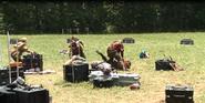 Kampf am Füllhorn mit Cato, Glimmer,...