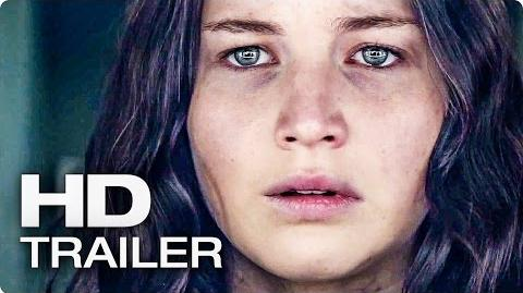 DIE TRIBUTE VON PANEM 4 Mockingjay 2 Trailer 2 German Deutsch (2015)