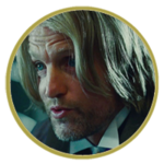 Tribute Button Haymitch