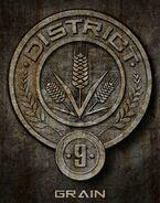 Distrikt 9