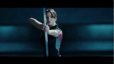 DIE TRIBUE VO PANEM - The Hunger Games - Clip