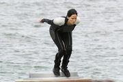 Katniss arena