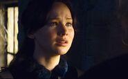 Katniss in Distrikt 11