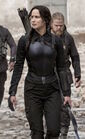 Outfit Katniss