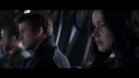 Die Tribute von Panem 3 Mockingjay - Offizieller Trailer 2