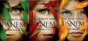 Die Panem-Trilogie