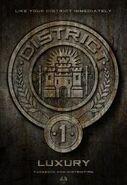 Distrikt 1