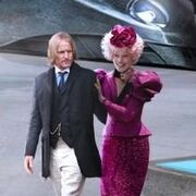 Effie Haymitch