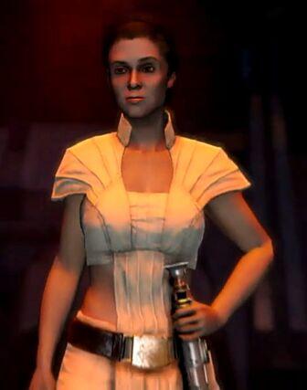 Leia-Jedi TFU 2