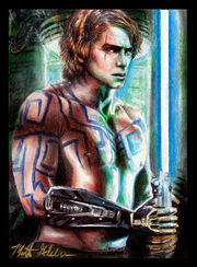 Anakin skywalker ghost hand by twynsunz-d3j9ujx