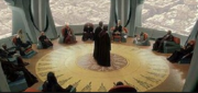 The Council in 22 BBY