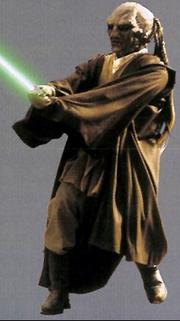 Weequay Jedi