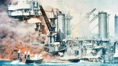 Pearl Harbor - 24 Hours After (Full Documentary)