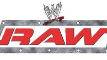 Raw & WWE Logo