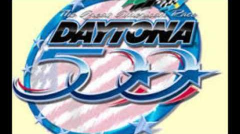 NASCAR on FOX 2001 Daytona 500 Starting Grid Theme-2