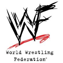 WWF Logo Black Version
