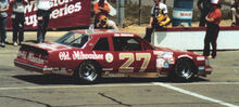 TimRichmond27racecar1983