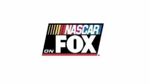 NASCAR On FOX Starting Grid Theme (2001-2003)