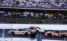 220px-Dale Earnhardt Jr car