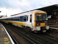 465020 at Waterloo East