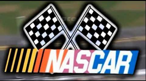 NASCAR on WBC Pre Race intro (2014)