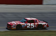 220px-Tim Richmond 25 Folgers
