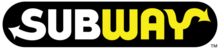 2nd Subway logo