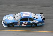 220px-Kurt Busch 2008 Miller Lite Dodge Charger