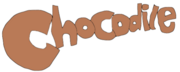 The chocodile logo