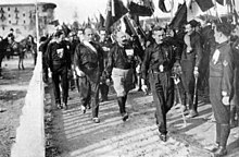 220px-March on Rome 1922 - Mussolini