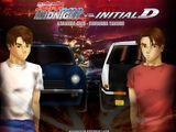 Wangan Midnight vs Initial D (Johnsonverse)