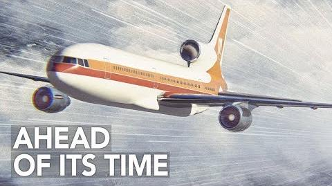 This Plane Could Even Land Itself Why Did The L-1011 Fail?