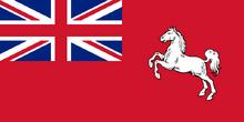 Flag-hanover